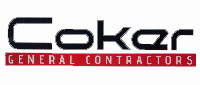 Website for Coker General Contractors