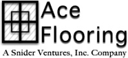 Website for ACE Flooring