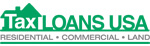 Website for Tax Loans USA LTD