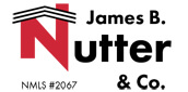 Website for James B. Nutter & Company