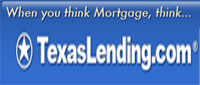 Website for TexasLending.com