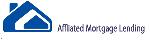 Website for Affiliated Mortgage Lending