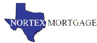 Website for Nortex Mortgage