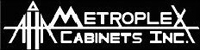 Website for Metroplex Cabinets Inc.