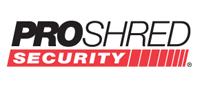 Website for Proshred North Texas