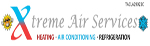 Website for Xtreme Air Services