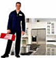 Website for On Time Appliance LLC