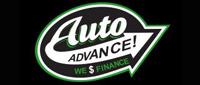 Website for Auto Advance Sales, Inc