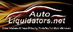 Website for Auto Liquidators, Inc