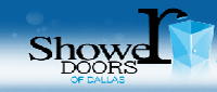 Website for Shower Doors of Dallas