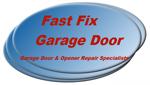 Website for Fast Fix Garage Door