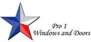 Website for Pro 1 Windows and Doors