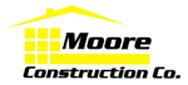 Website for Moore Construction Co.