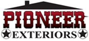 Website for Pioneer Exteriors