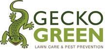 Website for Gecko Green