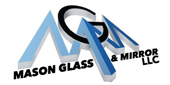 Website for Mason Glass & Mirror, LLC