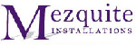 Website for Mezquite Carpets, Inc.