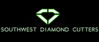 Website for Southwest Diamond Cutters, Inc.