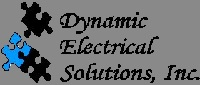 Website for Dynamic Electrical Solutions