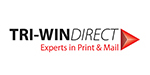 Website for Tri-Win Mailing Services