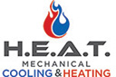 Website for Heat Mechanical