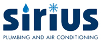 Website for Sirius Plumbing & Air Conditioning