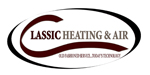 Website for Classic Heating & Air