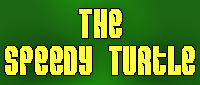 Website for The Speedy Turtle