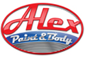 Website for Alex Paint and Body