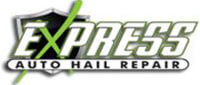Website for Express Auto Hail Repair