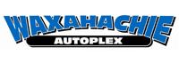 Website for Waxahachie Autoplex