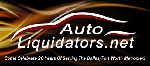 Website for Auto Liquidators, Inc
