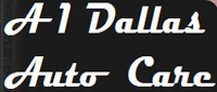 Website for A1 Dallas Auto Care