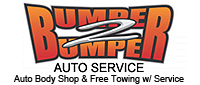 Website for Bumper 2 Bumper Auto Service & Collision Center