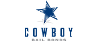 Website for Cowboy Bail Bonds