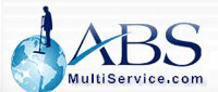 Website for ABS Janitorial Services LLC.