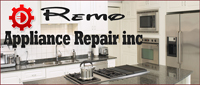 Website for Remo Appliance Repair
