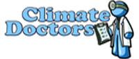 Website for Climate Doctors, LLC