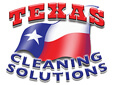 Website for Texas Cleaning Solutions