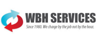 Website for WBH Services