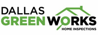 Website for Dallas Green Works Inspections