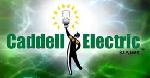Website for Caddell Electric
