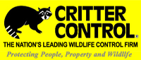 Website for Critter Control