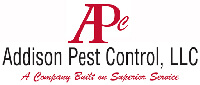 Website for Addison Pest Control