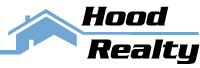 Website for Hood Realty