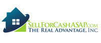 Website for The Real Advantage, Inc.