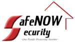 Website for SafeNOW Security