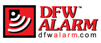 Website for DFW Alarm