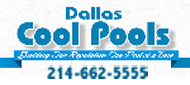 Website for Dallas Cool Pools
