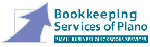 Website for BookKeeping Services of Plano